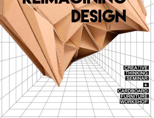 REIMAGINING DESIGN @Prime college Nagapattinum