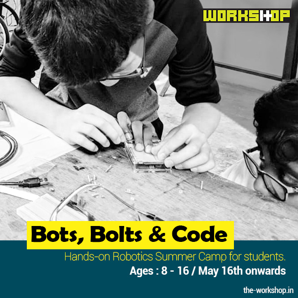 THE-Workshop_robotics summer camp_fb post_2018